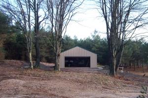 Garage Building 059