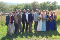 4-wedding party